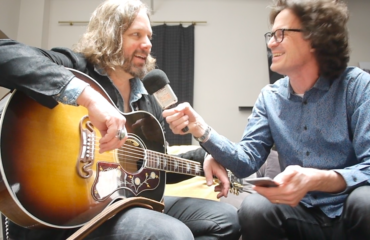 Rich Robinson interview - The Magpie Salute and ex-Black Crowes