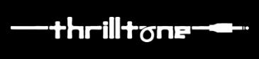Thrilltone pedals