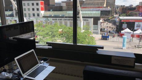 2018 Montreal Jazz Festival (@MtlJazzFestival): here we go again!