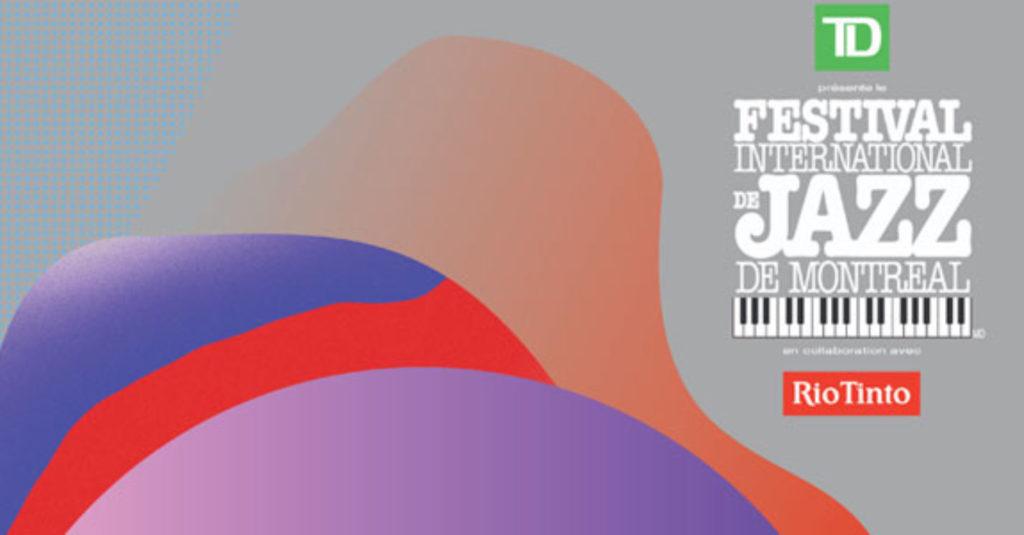 2018 Montreal Jazz Festival