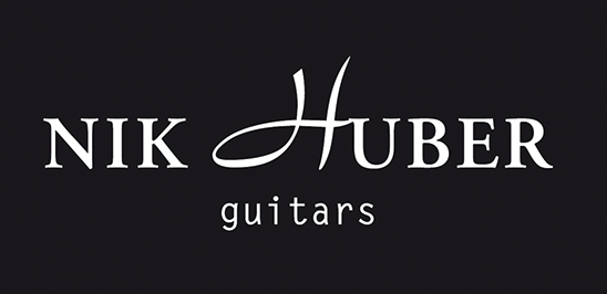 Nik Huber Guitars