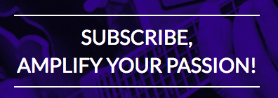 Subscribe to The Guitar Channel, amplify your passion for the guitar!