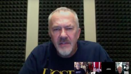 YouTube Gem - Tone Talk Episode #14: John Suhr, Dave Friedman and Pete Thorn