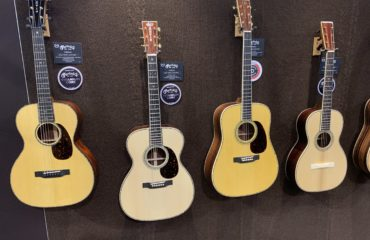 Fred Greene interview - Chief Product Officer at Martin Guitars