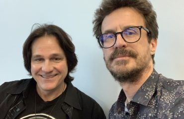 Curtis Fornadley interview - Musician and Tone Wizards book author - 2019 Winter NAMM