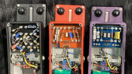 NAMM 2019 - Day 4 - Last day of the show