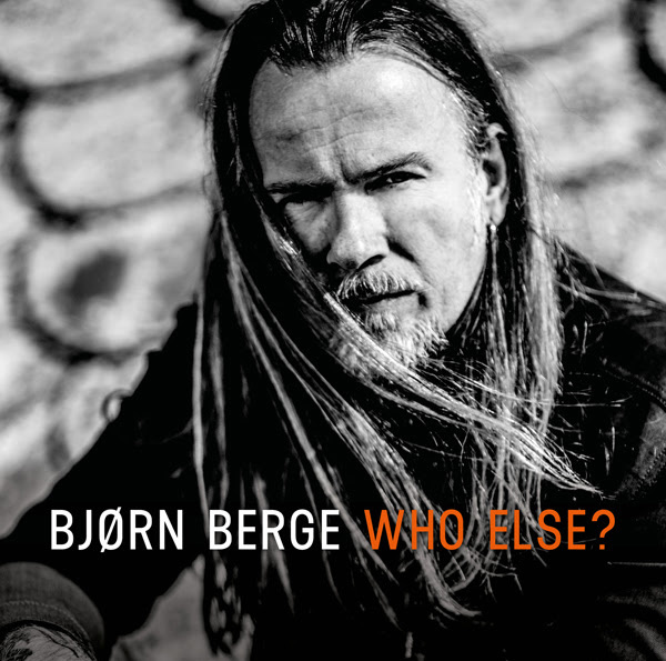 "Bjorn Berge interview - Guitar in Hand - ""Who Else?"""