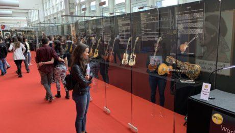 Video Blogging - 2019 Musikmesse - Day 2