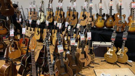 Vlog - 2019 Sound Messe Osaka 2019 - Day 1 live report
