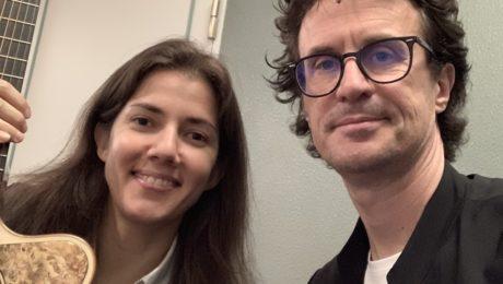 Noemi Schembri luthier interview - 2019 Sound Messe Osaka