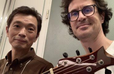 Kenji Sugita luthier interview - 2019 Sound Messe Osaka