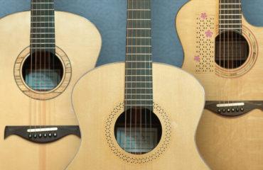 Hiroshi Ogino luthier interview - 2019 Sound Messe Osaka