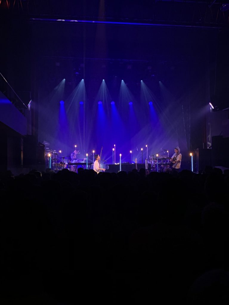 Montreal Jazz Festival 2019 - Video Blogging - Jacob Collier