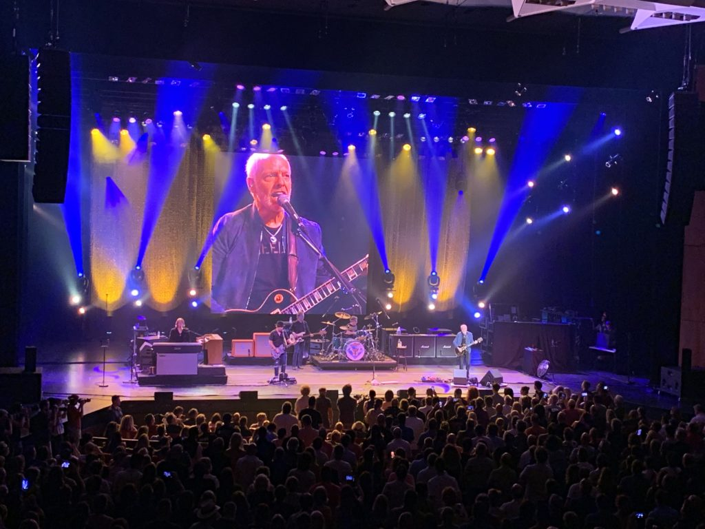 Montreal Jazz Festival 2019 - Video Blogging - Peter Frampton