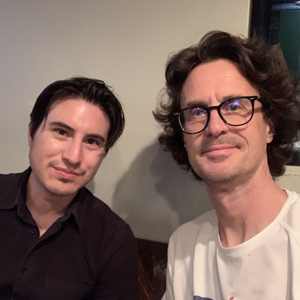Montreal Jazz Festival 2019 - Video Blogging - Mike Moreno