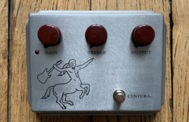 Centura Ceriatone - One of the best Klon Centaur clone