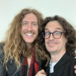 Jared James Nichols interview about his collaboration with Gibson Guitars and more - NAMM 2020