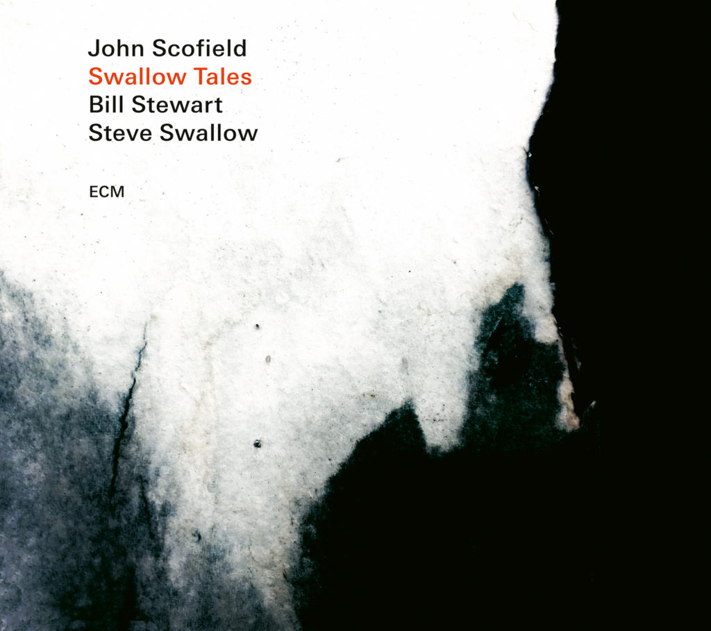 "John Scofield interview about the ""Swallow Tales"" album with Steve Swallow"