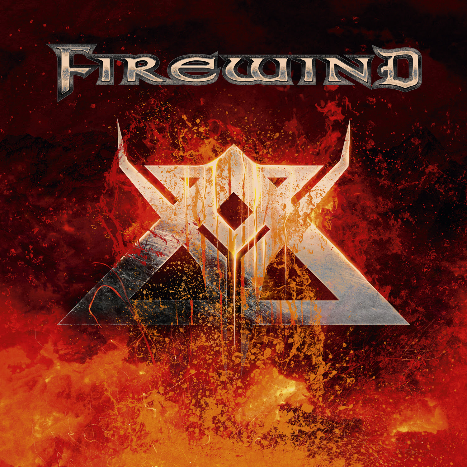 Gus G interview to talk about the Firewind album