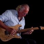 Erlend Krauser interview, German guitarist and great Kemper user