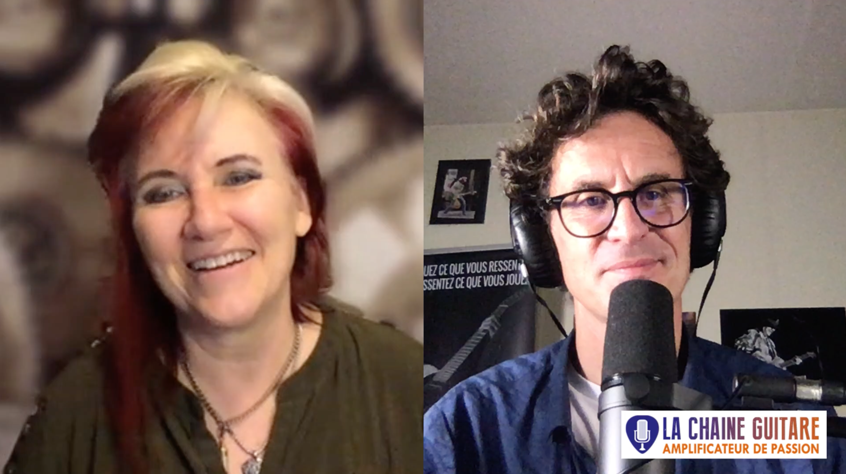 Jennifer Batten live interview about Eddie Van Halen legacy, her projects and more