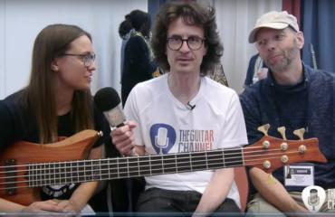 Julia Hofer and Ferdinand Rikkers interview - EGB Community Build
