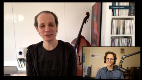 iReal Pro app developper Massimo Biolcati interview