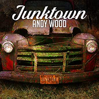 Andy Wood Junktown