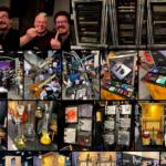 NAMM 2019 interviews - Day 2: Friedman / Drybell / Wampler / Martin / Guitar Wank