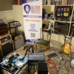 Stereo live streaming on Facebook with a Presonus Studiolive 16.0.2 USB