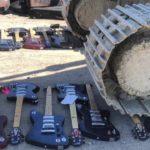 When Gibson destroys hundreds of Firebird X guitars: analysis of the latest Gibson bad buzz
