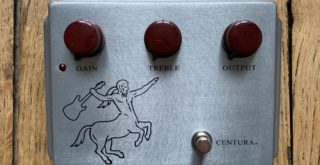 Centura Ceriatone - One of the best Klon Centaur clone
