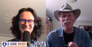 Bruce Forman interview - Stay-at-Home Coronavirus series - 16/04/20