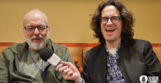 Michael Keneally shares his memories playing with Frank Zappa